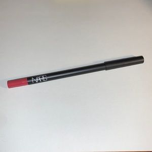 Belle Mare Nars Velvet Lip Liner Discontinued